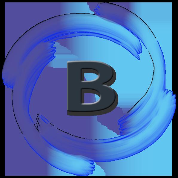 Logo Bowie Webdesign