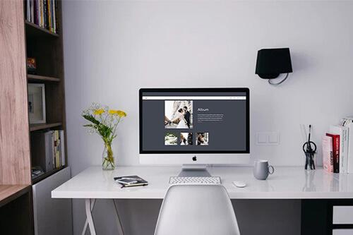 Bowie Webdesign - Website onderhoud, beheer en services